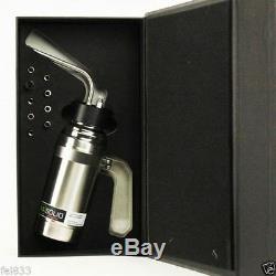 10 L Liquid Nitrogen Tank LN2 Dewar + 0.5 L Sprayer + 35cm 13.8 Cryogenic Glove