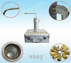 250ml Cryogenic Liquid Nitrogen(LN2)Sprayer Freeze Dewar Tank Nitrogen Treatment