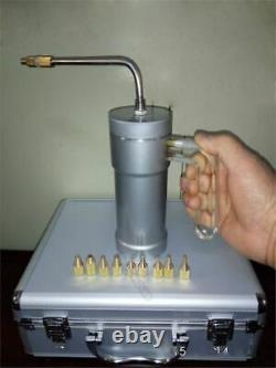 300Ml Cryogenic Liquid Treatment Nitrogen (LN2) Sprayer Freeze Dewar Tank rc