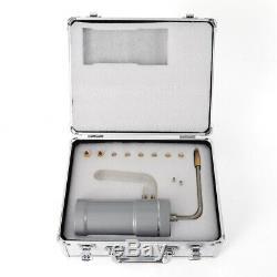 300ml Cryogenic Liquid Treatment Nitrogen (LN2) Sprayer Freeze Dewar Tank US