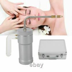 300ml Cryotherapy Instrument Liquid Nitrogen (LN2) Sprayer Dewar Dual-layer Tank