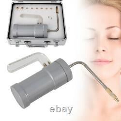 300ml Liquid Nitrogen Cryotherapy Device Sprayer Freezing Dewar Tank&9 Heads New