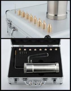 500ml 16oz Cryogenic Liquid Treatment Nitrogen (LN2) Sprayer Freeze Dewar Tank
