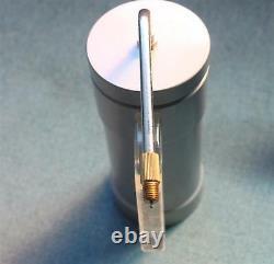 500ml Cryogenic Liquid Treatment Nitrogen (LN2) Sprayer Freeze Dewar Tank