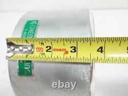 Chemglass Cg-1590 Low Form Glass Dewar Flask Hemispherical For Liquid Nitrogen