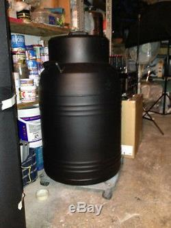CryoMed Liquid Nitrogen Dewar 100LT