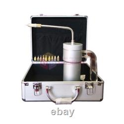 Cryogenic Liquid Nitrogen (LN2) Sprayer Dewar Tank Nitrogen Treatment 300ml