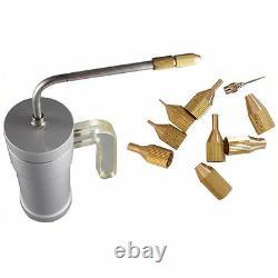 Cryogenic Liquid Treatment Nitrogen (LN2) Sprayer Freeze Dewar Tank 300ml