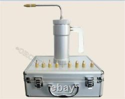 Cryogenic Liquid Treatment Nitrogen (LN2) Sprayer Freeze Dewar Tank 500Ml New ps