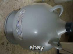 Cryolab 25 Liquid Nitrogen Tank Dewar