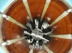 Cryomed CMR 2800 Liquid Nitrogen Dewar 110L Cryogenic Storage Taylor Wharton MVE