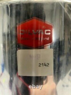 Dilvac Dewar Thermoflask 4.5L for Liquid Nitrogen #2142
