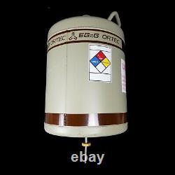 EG&G Ortec LN2 30 Liter Liquid Nitrogen Dewar Tank #3