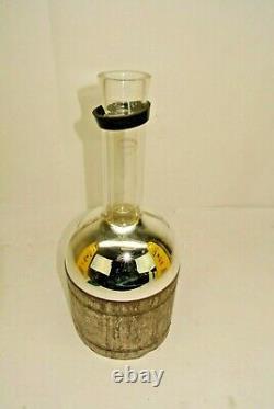 H. S. Martin & Son 1 Liter Liquid Nitrogen Dewar Flask