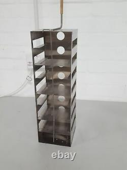 Jencons K-Series 5K Nitrogen Storage Dewar Cryogenic Liquid