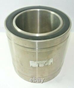 Lab-Line Large Liquid Nitrogen Dewar / Dry Ice Thermal Cup