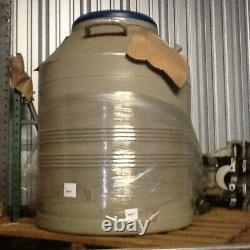 Liquid Nitrogen Storage Container Dewar Liquid Nitrogen Specimen Storage Dewar