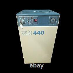 MVE Cryogenics XLC-440 Cryochamber Liquid Nitrogen Freezer Dewar Tank-Will Ship