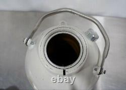 MVE Dewar SC 4/2V Liquid Nitrogen Storage Dewar Flask