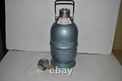 MVE HEMI-5 Liquid Nitrogen Dewar 5 Liter Cryogenic Tank Flask (JV7)