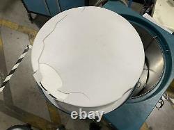 MVE XLC-440 Cryochamber Liquid Nitrogen Freezer Dewar Tank See Description