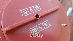 MVE liquid nitrogen dewar XC34/18' MIAMI