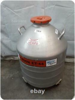 Mve XC Orion Et-44 Liquid Nitrogen Dewar Nitrogern Storage Container @ (261193)