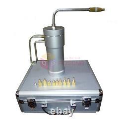 New Cryogenic Liquid Treatment Nitrogen (LN2) Sprayer Freeze Dewar Tank 300ml