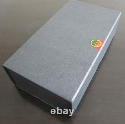 New Cryogenic Liquid Treatment Nitrogen (LN2) Sprayer Freeze Dewar Tank 500ml