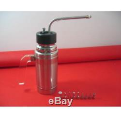 New In Box 500ml 16oz Cryogenic Liquid Nitrogen LN2 Freeze Sprayer Dewar Tank A