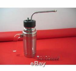 New In Box 500ml 16oz Cryogenic Liquid Nitrogen LN2 Freeze Sprayer Dewar Tank Y