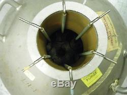 Orion Et-44 Liquid Nitrogen Cryogenic Dewar Used