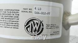 R174895 Taylor Wharton 4 LD Liquid Nitrogen Dewar