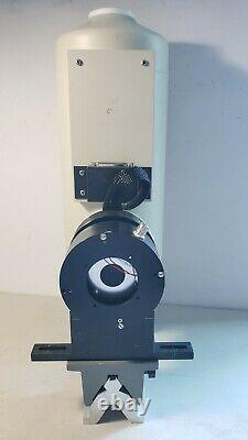 Spex Spectrum-1 Liquid Nitrogen Sensor Cooler Dewar LN2 with Cables and Sensor