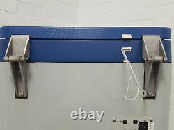 Taylor Wharton 10K Series Cryogenic Storage Liquid Nitrogen Dewar Spares Repairs