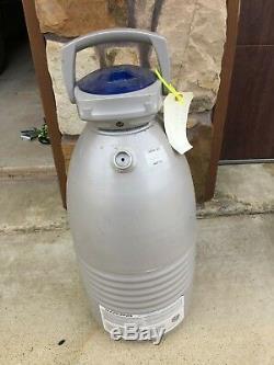 Taylor Wharton 10L Liquid Nitrogen Dewar LN2 Tank Cryo