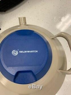 Taylor-Wharton 25LD Liquid Nitrogen Dewar Tank