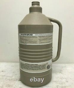 Taylor Wharton 4LD / Liquid Nitrogen Cryogenic Dewar