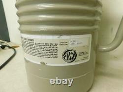 Taylor-Wharton 4LD Liquid Nitrogen Dewar 4 Liters