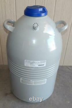 Taylor Wharton 50ldb Liquid Nitrogen Dewar Tank -50 Litre (#3320)