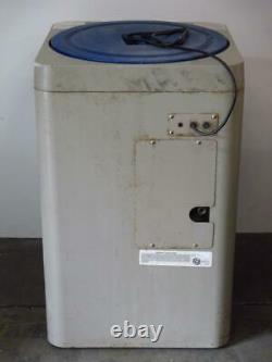 Taylor Wharton 8K Cryostorage Dewar Liquid Nitrogen Freezer AutoFill Vacuum Tank