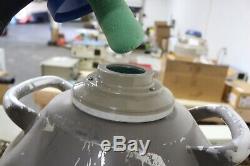 Taylor-Wharton H25LD LD25 Liquid Nitrogen Dewar LN2 semen storage