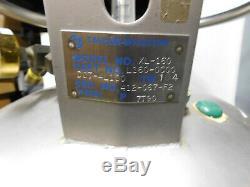 Taylor Wharton Xl-160 Liquid Nitrogen Dewar Liquid Nitrogen Source Tank J- Bsmt
