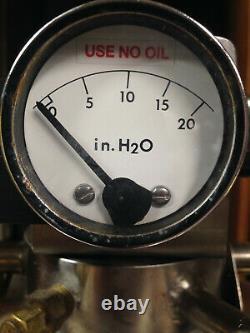 Thermo 50LP liquid nitrogen dewar