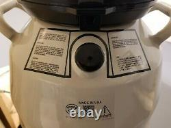 Thermo BioCane 20 Liquid Nitrogen Dewar