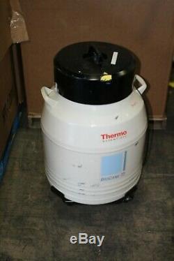 Thermo Scientific Model 820 Liquid Nitrogen Dewar