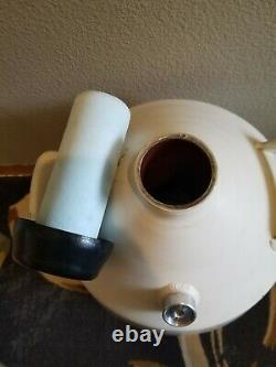 Thermolyne Thermo 20 Cryogenic Liquid Nitrogen Dewar Tank 20L Storage