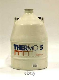 Thermolyne Thermo 5 Liquid Nitrogen Dewar 03441