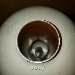 Thermolyne Thermo 5 Liquid Nitrogen Dewar Insulated Cap