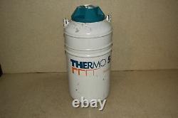 Thermolyne Thermo 5 Liquid Nitrogen Dewar (qw96)